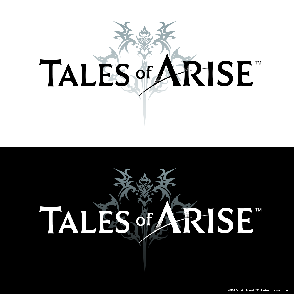 Tales of ARISE ロゴ